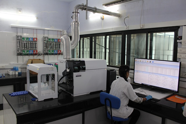 Analytical Instrumentation Facilities - 2